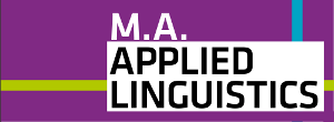 M.A. Applied Linguistics